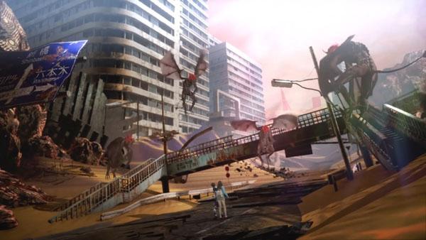 Shin Megami Tensei V  (4)
