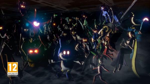 Shin Megami Tensei V  (6)