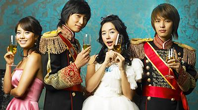 The best Korean Series in Thailand_ 08