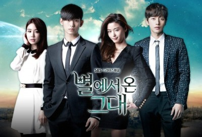 The best Korean Series in Thailand_ 11