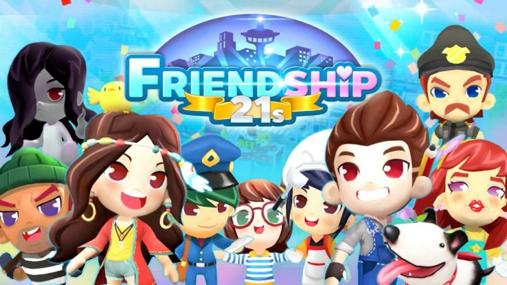 friendship21s