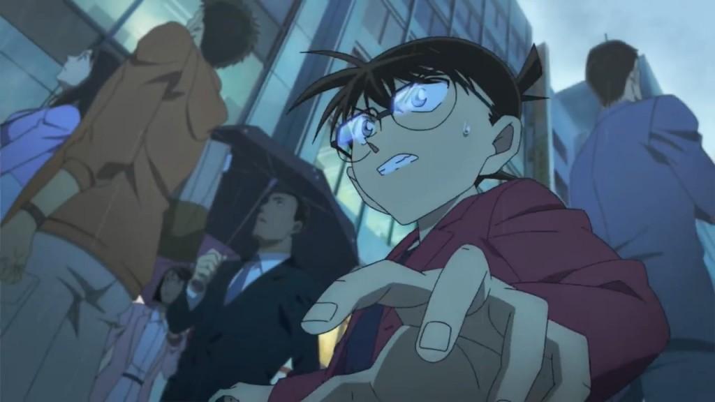Detective Conan Movie 22  Zero's Executioner_04