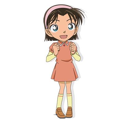 Detective Conan Movie 22  Zero's Executioner_11