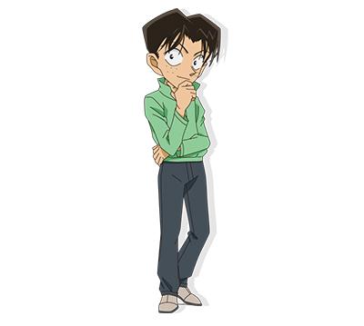 Detective Conan Movie 22  Zero's Executioner_12
