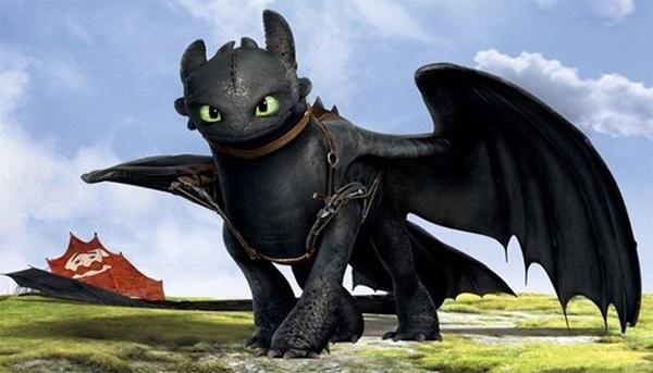 How to train your dragon 3 เต็ม เรื่อง
