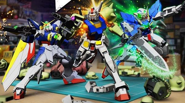 New-Gundam-Breaker ex (12)