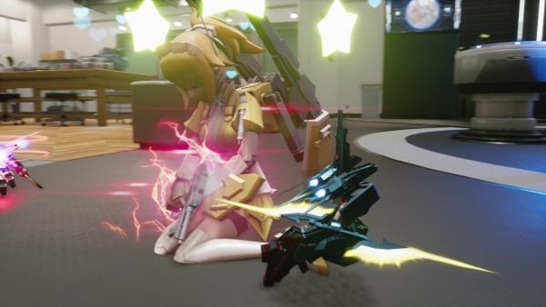 New-Gundam-Breaker ex (15)
