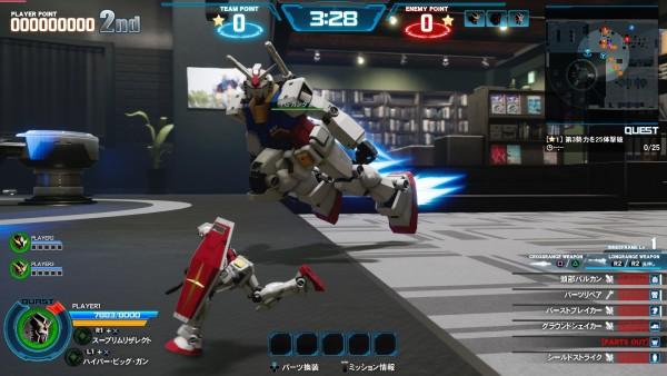 New-Gundam-Breaker ex (3)