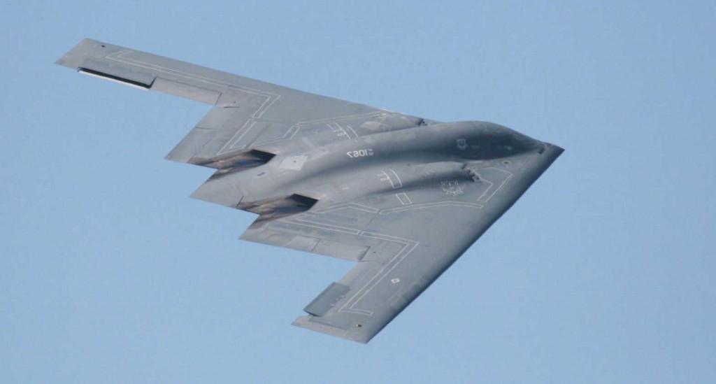 Northrop-Grumman-B-21 4 conditions to build giant robots_12