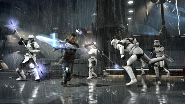 Star Wars Musou News (1)