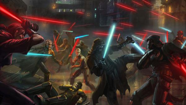 Star Wars Musou News (2)