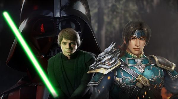 Star Wars Musou News (3)
