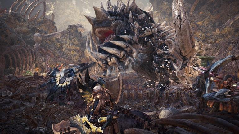 monhun Review6