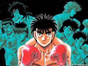 10 fight hajime no ippo (1)