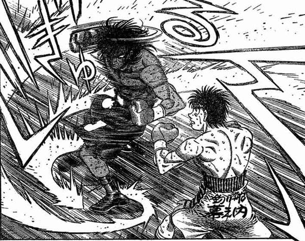 10 fight hajime no ippo (2)