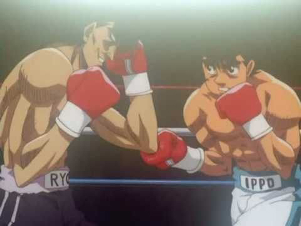 10 fight hajime no ippo (6)