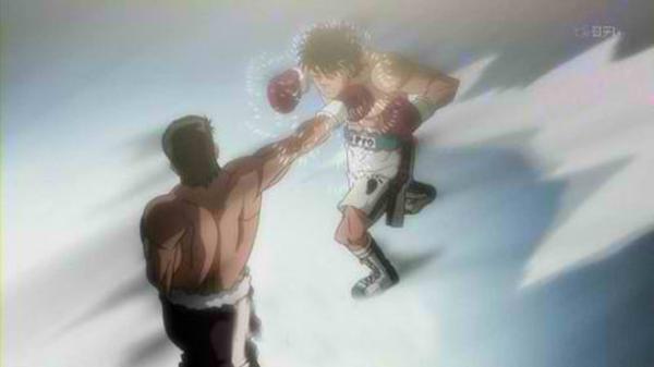 10 fight hajime no ippo (7)