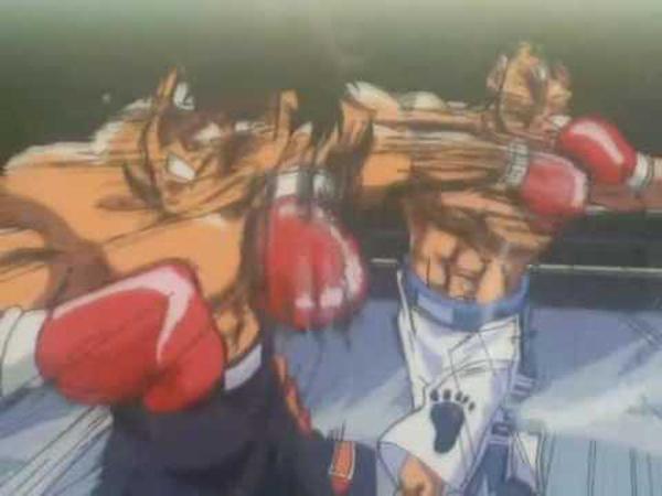 10 fight hajime no ippo (8)