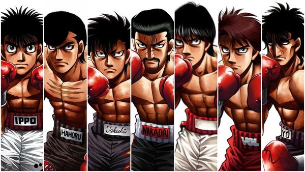 10 fight hajime no ippo (9)