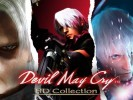 Devil May Cry HD Collection  (1)