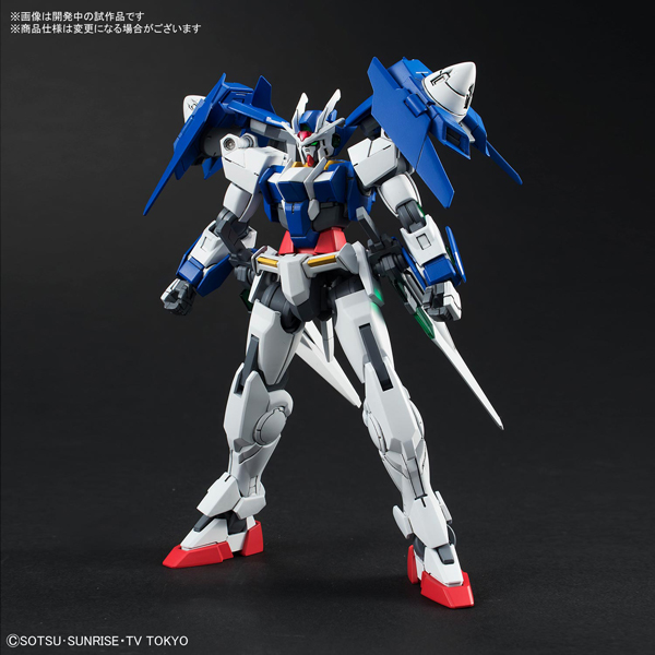 HG OO Gundam Diver (3)