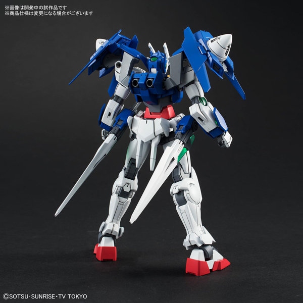 HG OO Gundam Diver (4)