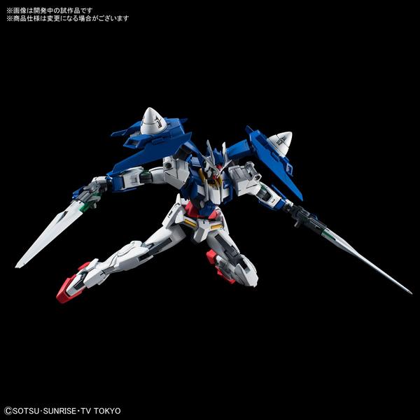 HG OO Gundam Diver (5)