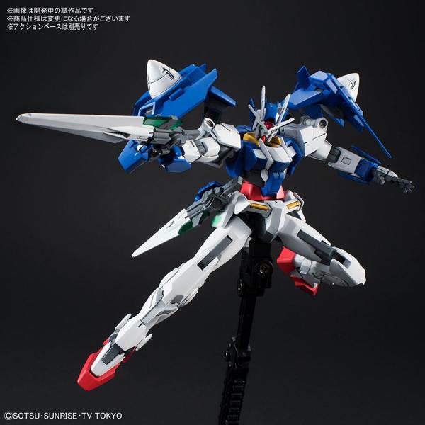 HG OO Gundam Diver (6)