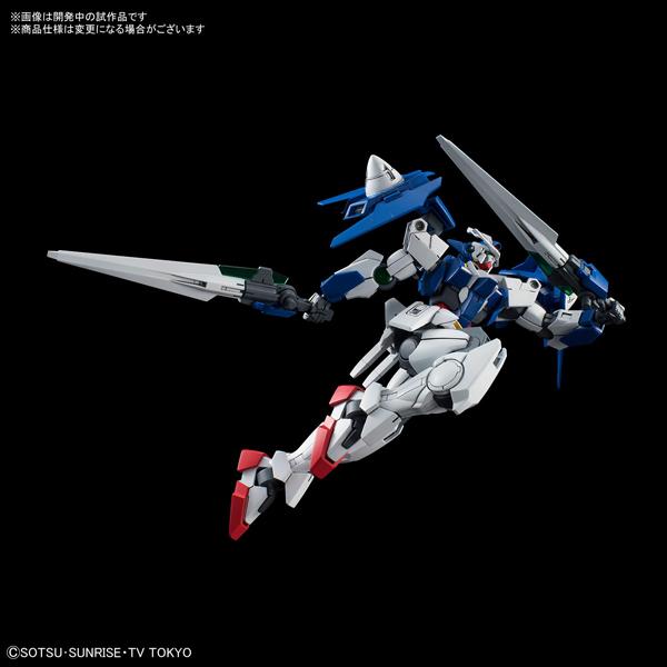 HG OO Gundam Diver (8)