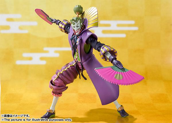 SHF-Joker-Batman-Ninja-ver (12)