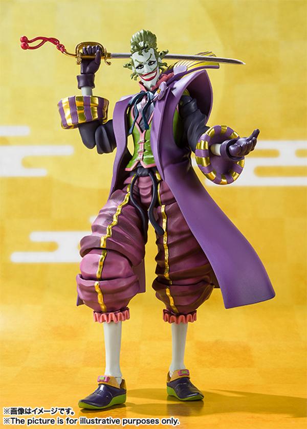 SHF-Joker-Batman-Ninja-ver (13)