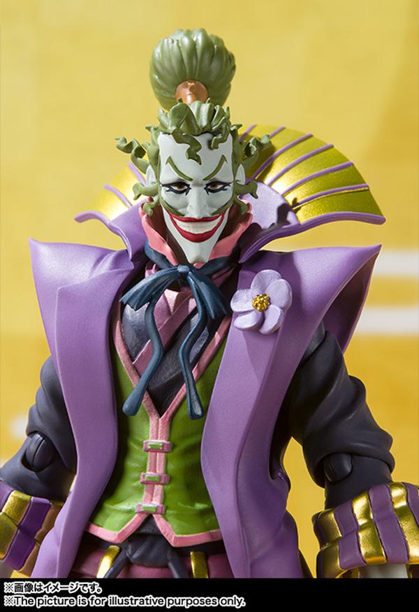 SHF-Joker-Batman-Ninja-ver (14)