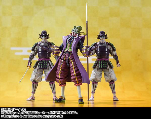 SHF-Joker-Batman-Ninja-ver (9)