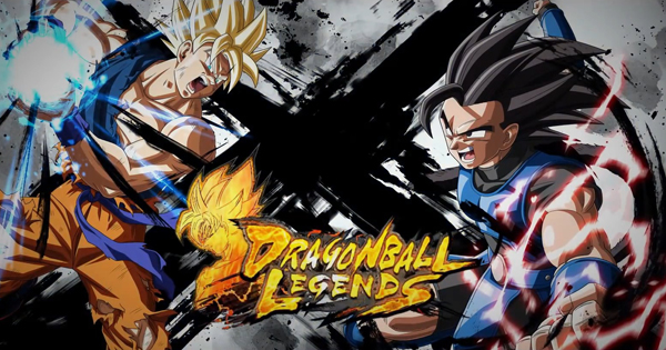 DRAGON BALL LEGENDS Official  (8)