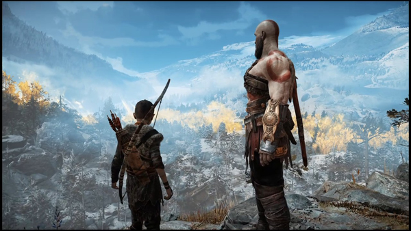 God of War review 5