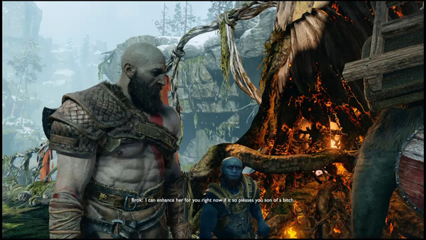 God of War review 7