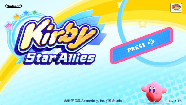 Kirby Review 1