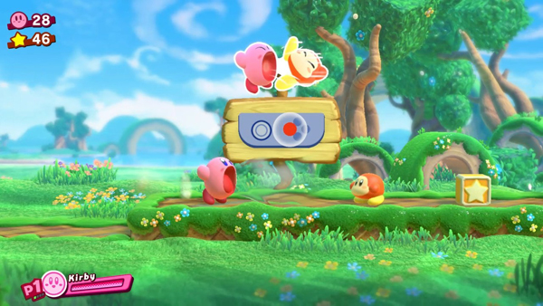 Kirby Review 10