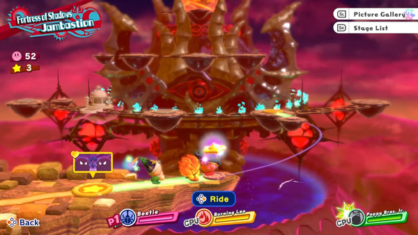 Kirby Review 15