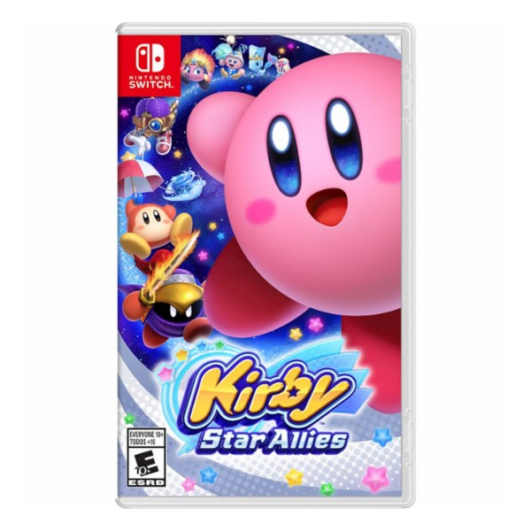 Kirby Review 18