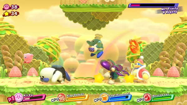 Kirby Review 7