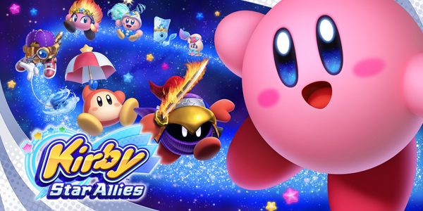 Kirby Review 8