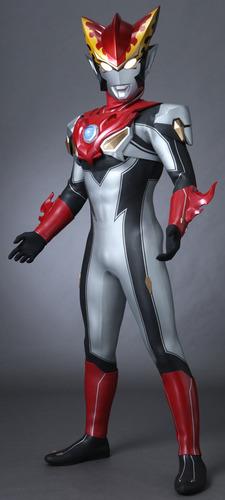 Ultraman R B (3)