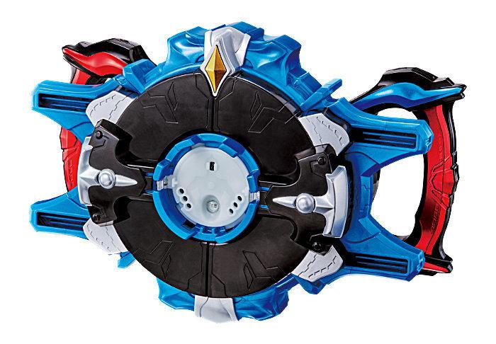 Ultraman R B (8)