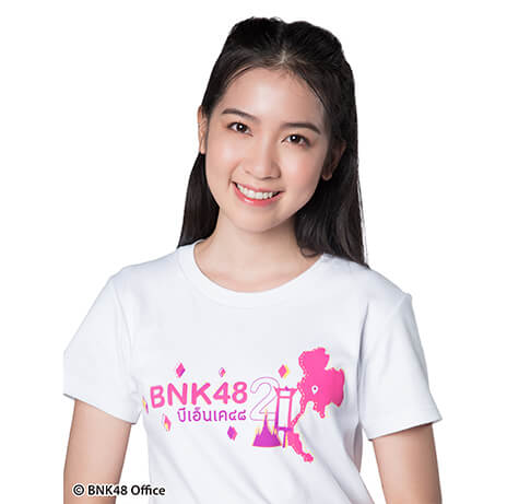 Bamboo BNK48