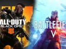 Battlefield V VS Call of Duty Black Ops 4 (2)
