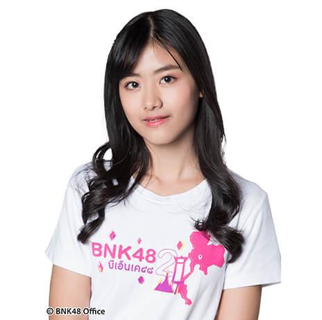 Gygee BNK48