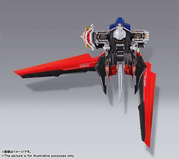 MetalBuild-Aile-Strike-Gundam (13)