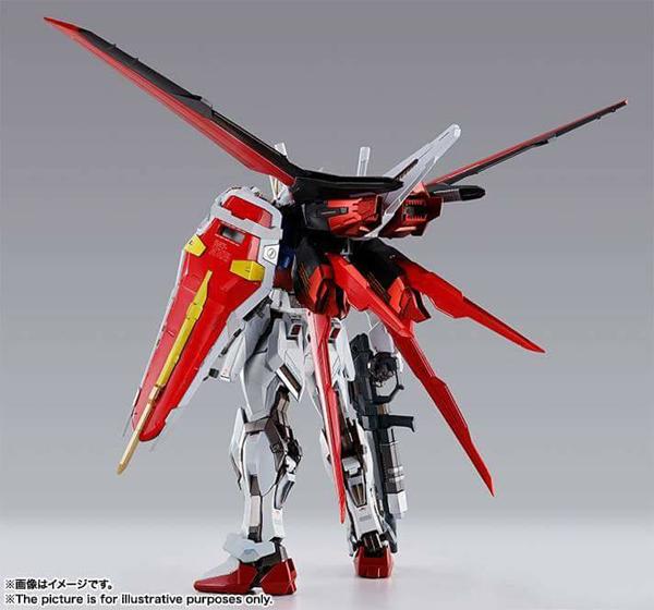 MetalBuild-Aile-Strike-Gundam (22)