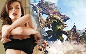 Monster Hunter The Movie (1)